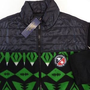 Polo Ralph Lauren Ski 67 Racing Fleece Jacket NWT